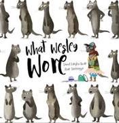 Cover-Bild zu Langley-Swain, Samuel: What Wesley Wore
