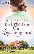 Cover-Bild zu Die Erben von Gut Lerchengrund von Rubin, Susanne
