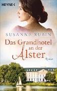 Cover-Bild zu Das Grandhotel an der Alster (eBook) von Rubin, Susanne