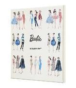 Cover-Bild zu Set - Notebook Barbie + Roller Pen 4999 Copies