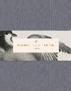 Cover-Bild zu Observer's Notebook: Birds