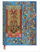 Cover-Bild zu Florentiner Kaskade. Delphinium Ultra unliniert
