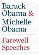 Cover-Bild zu Farewell Speeches von Obama, Barack