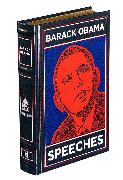 Cover-Bild zu Barack Obama Speeches von Obama, Barack