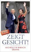 Cover-Bild zu Zeigt Gesicht! (eBook) von Obama, Barack