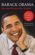 Cover-Bild zu Ein amerikanischer Traum von Obama, Barack