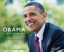 Cover-Bild zu Barack Obama von Souza, Pete