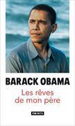 Cover-Bild zu Les rèves de mon père von Obama, Barack