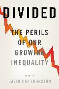Cover-Bild zu Divided (eBook) von Johnston, David Cay
