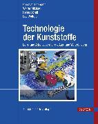 Cover-Bild zu Technologie der Kunststoffe (eBook) von Hopmann, Christian