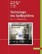 Cover-Bild zu Technologie des Spritzgießens (eBook) von Michaeli, Walter
