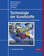 Cover-Bild zu Technologie der Kunststoffe von Hopmann, Christian