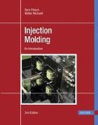Cover-Bild zu Injection Molding von Pötsch, Gerd