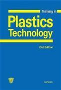 Cover-Bild zu Training in Plastics Technology von Michaeli, Walter