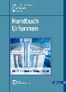 Cover-Bild zu Handbuch Urformen von Spur, Günter (Hrsg.)