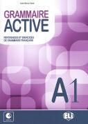 Cover-Bild zu Mercier-Pontec, Carine: Grammaire Active A1