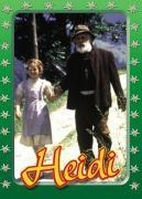 Cover-Bild zu Jane Seymour (Schausp.): Heidi