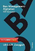 Cover-Bild zu eBook Das Management-Alphabet