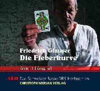 Cover-Bild zu Wachtmeister Studer: Die Fieberkurve (Audio Download) von Glauser, Friedrich