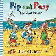 Cover-Bild zu Nosy Crow: Pip and Posy: The New Friend