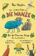 Cover-Bild zu Shipton, Paul: Ein neuer Fall für die Wanze - Nur der Floh war Zeuge (eBook)