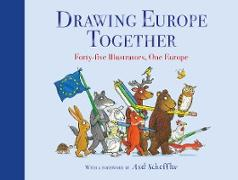 Cover-Bild zu Scheffler, Axel (Vorb.): Drawing Europe Together (eBook)