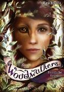Cover-Bild zu Woodwalkers (5). Feindliche Spuren von Brandis, Katja