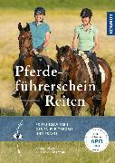 Cover-Bild zu eBook Pferdeführerschein Reiten
