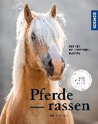 Cover-Bild zu eBook Pferderassen