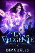 Cover-Bild zu eBook La Veggente (La serie di Sasha Urban, #1)