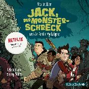 Cover-Bild zu eBook Jack, der Monsterschreck, und die Zombie-Apokalypse