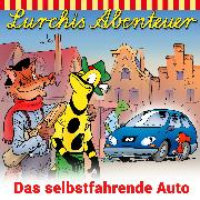 Cover-Bild zu eBook Lurchis Abenteuer - Das selbstfahrende Auto