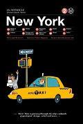 Cover-Bild zu New York