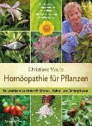 Cover-Bild zu Homöopathie für Pflanzen