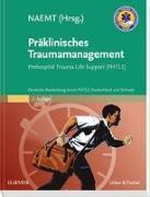 Cover-Bild zu Präklinisches Traumamanagement