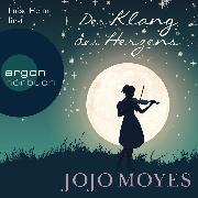 Cover-Bild zu Der Klang des Herzens (Gekürzte Lesung) (Audio Download) von Moyes, Jojo