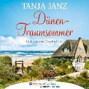 Cover-Bild zu Dünentraumsommer (Ungekürzt) (Audio Download) von Janz, Tanja