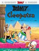 Asterix et Cleopatra von Goscinny, René