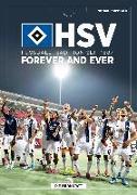 Cover-Bild zu Bausenwein, Christoph: HSV forever and ever