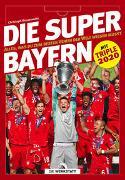 Cover-Bild zu Bausenwein, Christoph: Die Super-Bayern