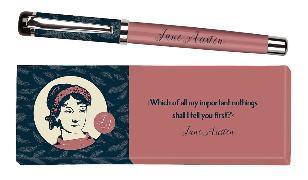 Cover-Bild zu Tintenroller Jane Austen