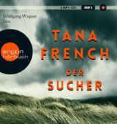 Cover-Bild zu French, Tana: Der Sucher