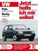 Cover-Bild zu VW Polo / Derby von Korp, Dieter