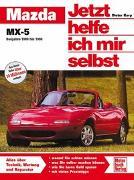 Cover-Bild zu Mazda MX-5 von Korp, Dieter