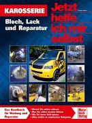 Cover-Bild zu Karosserie von Korp, Dieter