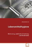 Cover-Bild zu Lebensmittelhygiene von Buchcik, Johanna