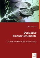 Cover-Bild zu Derivative Finanzinstrumente von Sommer, Gottfried