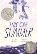 Cover-Bild zu Tamaki, Mariko: This One Summer