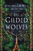 Cover-Bild zu Chokshi, Roshani: The Gilded Wolves