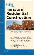 Cover-Bild zu eBook Graphic Standards Field Guide to Residential Construction